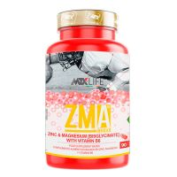 Zma - 90 capsules MTX Nutrition - 1