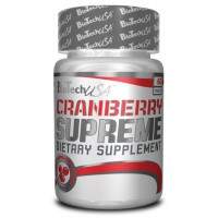 Cranberry supreme - 60 tabs- Buy Online at MOREmuscle