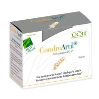 ChondroArtil with Collagen UC-II - 30 capsules 100%Natural - 1