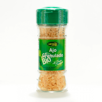 Ajoganulated jar eco - 50gr Artemis BIO - 1