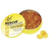 Bach rescue night pearls - 28 units