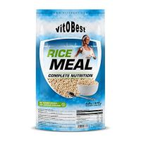 Rice meal - 375g Total Energy Sport - 1