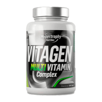 Vitagen Multivitamines - 100 caps