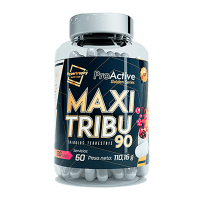 Maxi Tribu 90% - 120 caps Hypertrophy - 1