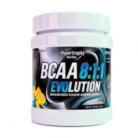BCAA 8:1:1 Evolution - 500g