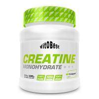 Creatina Powder - 500g VitoBest - 1