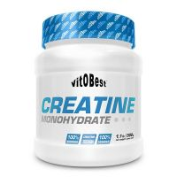 Creatine completohydrate - 500g VitoBest - 1
