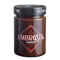 Cocoa and Hazelnut and Ambrosia - 300 g Paleo Bull - 1