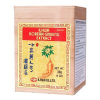 Pure korean ginseng extract - 30g