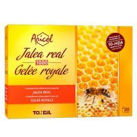 Apicol Royal Jelly 1000 mg - 20 vials Tongil - 1