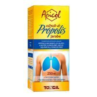 Apicol propolis syrup extract - 250ml Tongil - 1