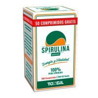 Spirulina - 300 tablets Tongil - 1