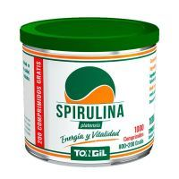 Spiruline - 1000 tablets Tongil - 1