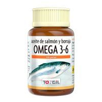 Omega 3 - 6 - 100 softgels Tongil - 1