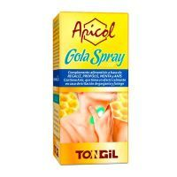 Apicol gola spray - 25ml Tongil - 1