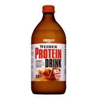 Protein drink - 500ml Weider - 1