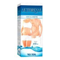 Aktidrenal special belly - 250ml