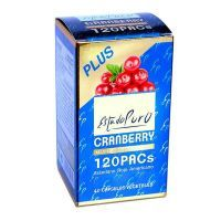 Pure state cranberry plus 120 pacs - 40 capsules