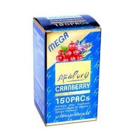 Pure state cranberry mega 150 pacs - 40 capsules