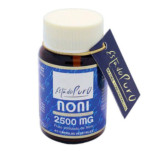 Pure state noni 2.500mg - 40 capsules Tongil - 1