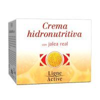 Hydronutritive cram with royal jelly - 50ml