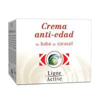 Anti-Aging Cream Snail Slime - 50 ml Tongil - 1