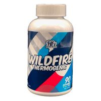 Wildfire thermogenic - 90 capsules Hyper Effex - 1