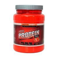 100% protein - 500g Sotya Health Supplements - 1