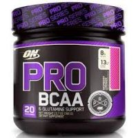 Pro bcaa - 390 g - Optimum Nutrition