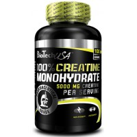 100% creatine completohydrate - 100g