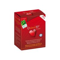 Quinol10 100 mg - 90 softgels 100%Natural - 1