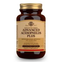 Advanced Acidophilus Plus - 60 caps
