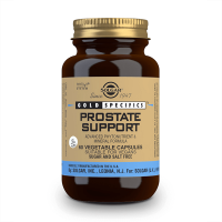Prostate Support - 60 vcaps Solgar - 1