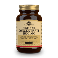 Fish oil concentrate 1000mg - 60 sofgels