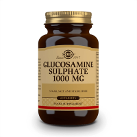 Glucosamine sulphate 1000mg - 60 tablets