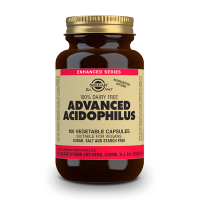 Advanced acidophilus - 100 vcaps