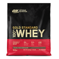 100% Whey Gold Standard  10Lb (4,5Kg) Optimum Nutrition - 2