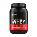 100% Whey Gold Standard 2Lb (0,9Kg) Optimum Nutrition - 2