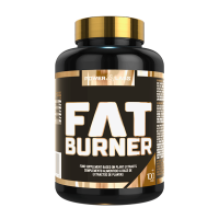Fat Burner envase de 100 cápsulas de Power Labs (Termogénicos)