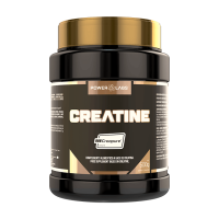 Creatina envase de 500g de la marca Power Labs