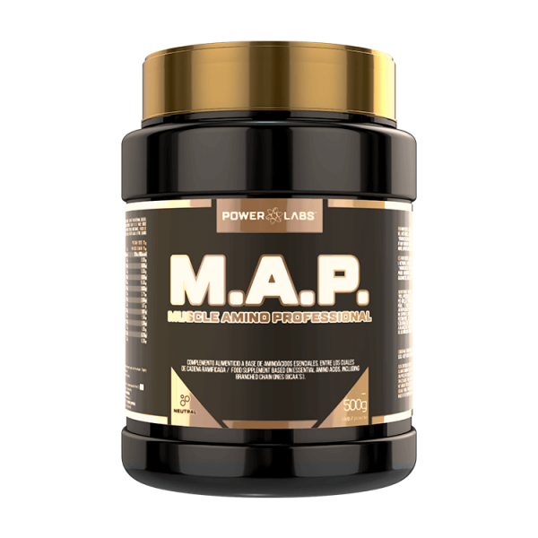 M.a.p - 500g Power Labs - 1