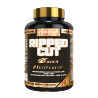 Ripped cut - 120 tablets Power Labs - 1