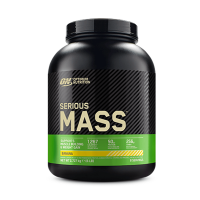 Serious Mass - 2,72 Kg Optimum Nutrition - 3