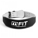 MM Fit Leather Belt - MASmusculo MASmusculo - 1