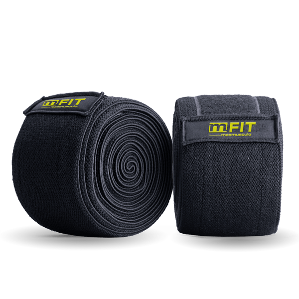 Knee wrapp mm fit MASmusculo - 1