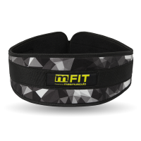Neoprene Belt MM Fit MASmusculo - 1
