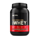 100% Whey Gold Standard 2Lb (0,9Kg) Optimum Nutrition - 5
