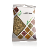 Agrimony - 50g Soria Natural - 1