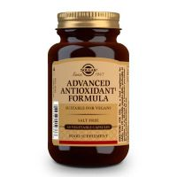 Advanced Antioxidant Formula - 60 vcaps Solgar - 1