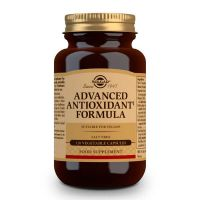 Advanced antioxidant formula - 120 capsules Solgar - 1